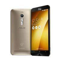 ASUS ZenFone2 (ZE551ML) GOLD 【RAM4GB/ROM32GB/楽天版SIMフリー】画像