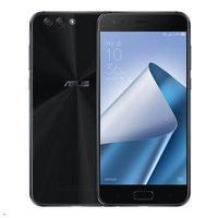 ASUS Zenfone4 Dual-SIM ZE554KL SD630 64GB Midnight Black【香港版 SIMフリー】画像