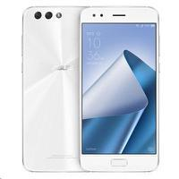 ASUS Zenfone4 Dual-SIM ZE554KL SD660 64GB Moonlight White【海外版 SIMフリー】画像