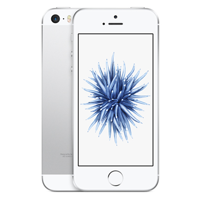 Apple iPhoneSE A1723 (MLM72J/A) 64GB シルバー 【国内版SIMフリー】