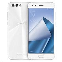 mineo【ネットワーク利用制限▲】ASUS Zenfone4  ZE554KL-WH64S6 64GB RAM6GB Moonlight White画像