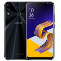 ASUS Zenfone5 (2018) Dual-SIM ZE620KL  【Midnight Blue  64GB 楽天版 SIMフリー】画像