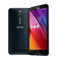 ASUS ZenFone2 (ZE551ML) 64GB Deep Black 【RAM4GB 国内版 SIMフリー】画像