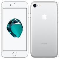 au iPhone7 32GB A1779 (MNCF2J/A) シルバー【2018】画像