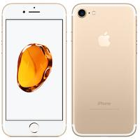 au iPhone7 32GB A1779 (MNCG2J/A) ゴールド 【2018】画像