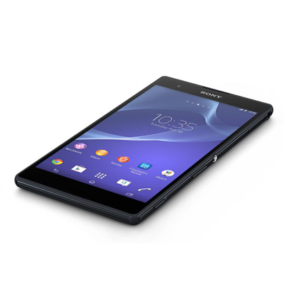 SONY Sony Xperia T2 Ultra (D5303) LTE 8GB Black【海外版 SIMフリー】