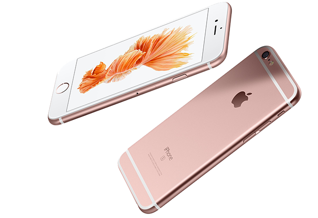 iPhone6s、6sPlus